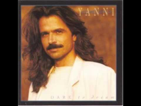 Yanni  In The Mirror