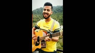 Dhokha Dhadi (Cover By Swaroop Pandey)   Arijit singh   Musical Chamber