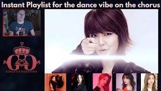 Girls' Generation 소녀시대 'Run Devil Run' MV   REACTION FR