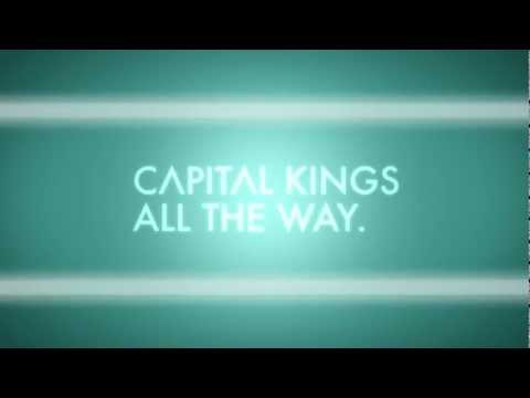 Capital Kings - All The Way. (Official Lyric Video)