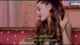 Ariana Grande   Right There ft Big Sean  Legendado Tradução