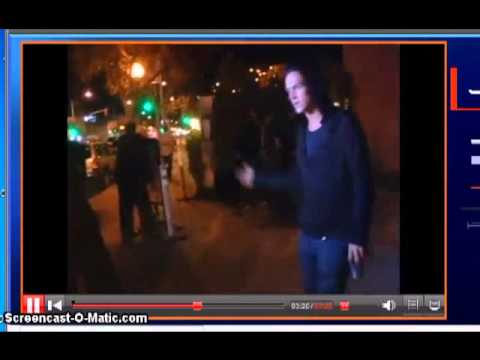 Jason Mewes on painkillers - 2008