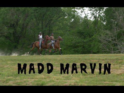 Madd Mavin - Step (Official Music Video)