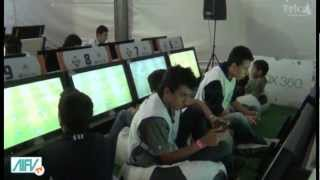 AIFV en YOUNG FEST 2012