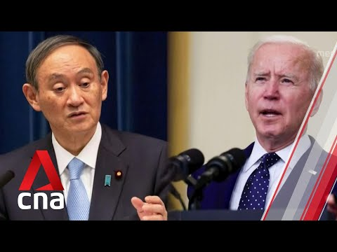 """Beijing warns US, Japan about """"colluding"""" against China"""