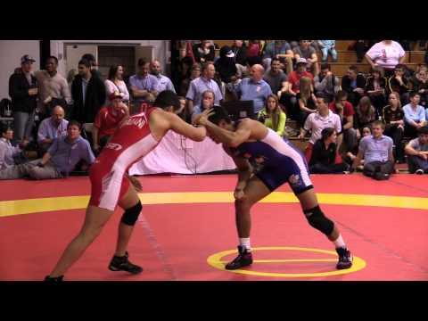 2014 Guelph Open: 57 kg Aso Palani vs. Steven Takahashi