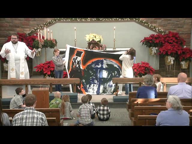 01/05/2020 Sunday Worship Service 8am