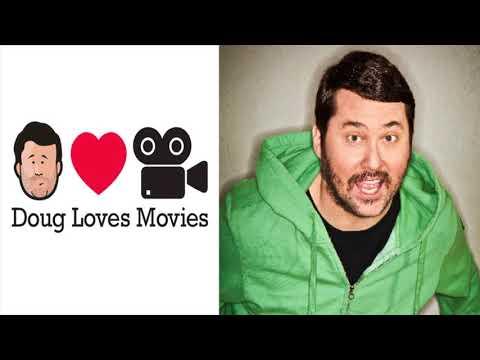 Comedy - Doug Loves Movies - Ep.#57 : Gilbert Gottfried, Berkeley, Joe DeRosa and Samm Levine guest