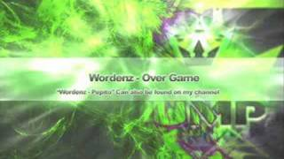 [BassMusic.nl] Wordenz - Over Game