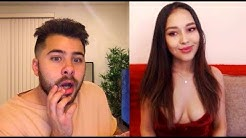 Weirdos On Chatroulette Experience | Dominic DeAngelis