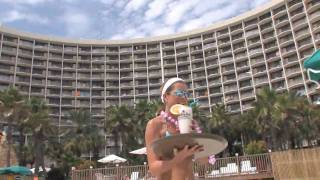 holiday inn resort panama city beach fl fun for everyone