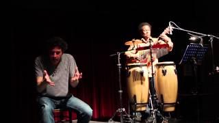 Tu Parles - Extrait 3 (Luc Baba - Quentin Léonard)