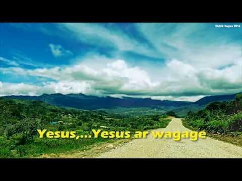 Walak - Ilugwa, Nir akuni agataga yoma, [Slide song]
