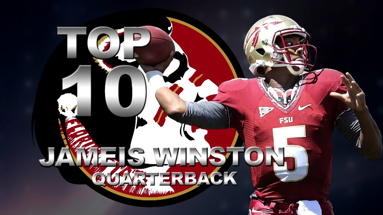 Top 10 moments jameis winston florida state accdigitalnetwork top 10 moments jameis winston florida state accdigitalnetwork youtube voltagebd