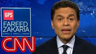 Fareed: Trump set red lines with no plan