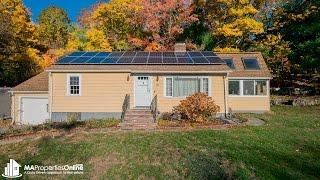 Home for sale - 111 Lowell St, Lexington