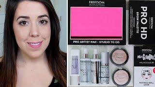 Video Makeup Review 3en1 ProArtist download MP3, 3GP, MP4, WEBM, AVI, FLV April 2018