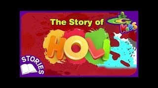 Chhota Bheem tells the Story B..