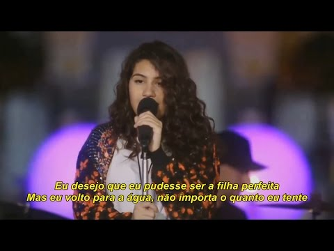Alessia Cara  How Far Ill Go TraduçãoLegendado PTBR