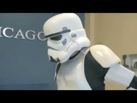 Star Wars Recruitment Video | Realty of Chicago
