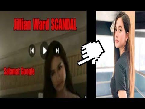 JILLIAN WARD | SEX SCANDAL HD FULL VIDEO | UNGGUL PA !