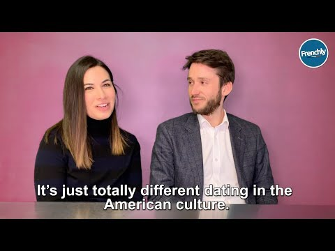 French-American Couples On What It's Like To Be In A Relationship