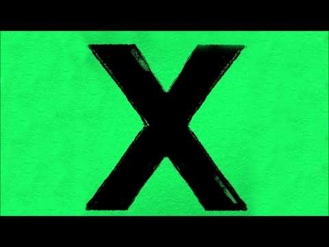 Baixar CD completo Ed Sheeran x(Deluxe Edition)