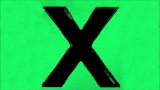 Baixar CD completo Ed Sheeran x(Deluxe Edition)