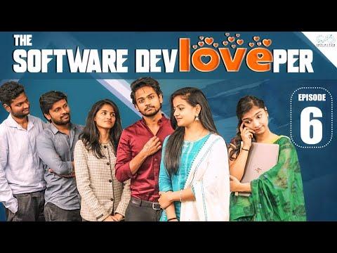 The Software DevLOVEper || EP - 6 || Shanmukh Jaswanth Ft. Vaishnavi Chaitanya || Infinitum Media