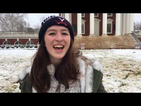 Admissions Office Intern Video