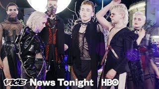 Why Some People Were Mad Eurovision Was Held In Israel (HBO)