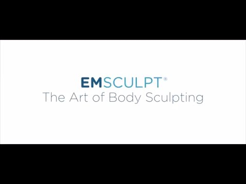EMSCULPT® Art  - Genuine doctors testimonials - David E. Kent, M.D.
