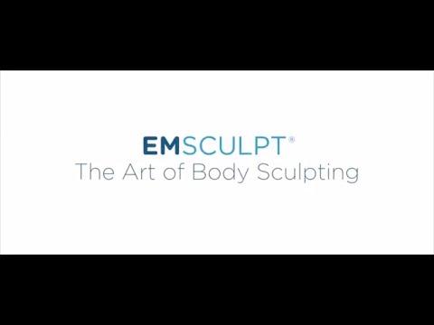 EMSCULPT® Art   Genuine doctors testimonials  David E. Kent, M.D.