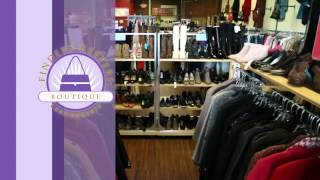 Finders Keepers Fashions Commercial 2016