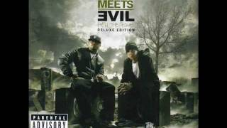 Bad Meets Evil - Echo (Eminem Only)