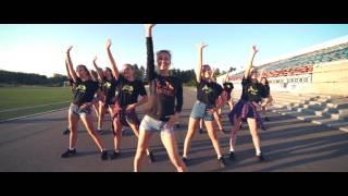 �������� ���� JF CREW (Джаз Фанк) - VIDEO KIDS, г. Копейск ������