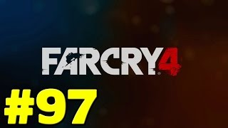 Far Cry 4 Walkthrough Part 97 Naked Screaming