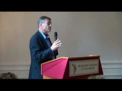 Governor Hugh L. Carey: The Legacy for New York State | October 3, 2011