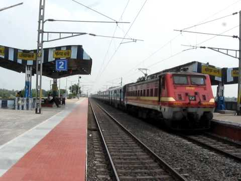 South Western Railways to increase speed of 4 trains