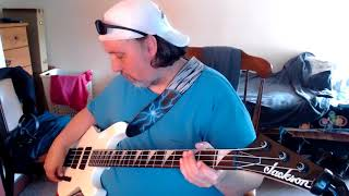 Jackson JS2 Bass Review