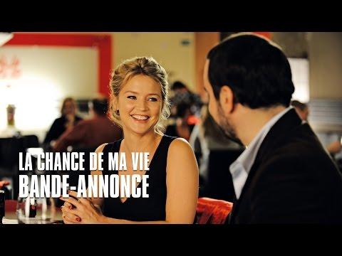 La chance de ma vie avec Virginie Efira et FrançoisXavier Demaison  Bande Annonce