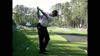 Golf Swing Plane by Bradley Hughes
