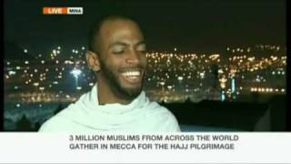 Michael Jackson and Hollywood actors converted to Islam