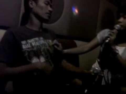 video kocak karaoke family fun tak tunggu balimu dangdut koplo semarang