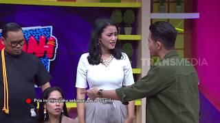 DEMI DAPAT UANG, RELA PACARAN SAMA TANTE TANTE | RUMAH UYA (23/09/19) PART 3