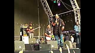 Morgan Heritage live (full show) @ Keti koti Amsterdam 2013 Oosterpark