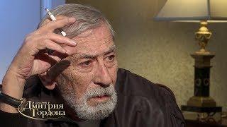 Кикабидзе: В Грузии ползучая российская аннексия идет, и все хорошее, что Саакашвили сделал, исчезло