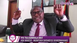 FFE TULISENVULA DDI? Aba Wakiso - Mumyuka batandise okwerwanako