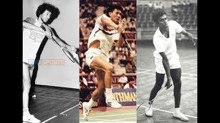 10 Pemain Badminton (Singles) Terbaik Malaysia