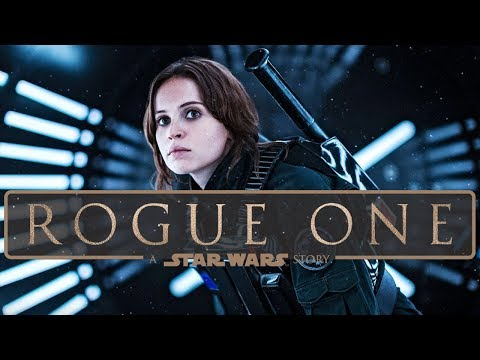 Is Rogue One a Good Star Wars Story?
